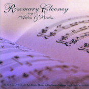 Rosemary Clooney Sings Arlen Songs