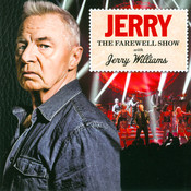 Jerry - The Farewell Show (Live) Songs