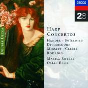 Harp Concertos Songs