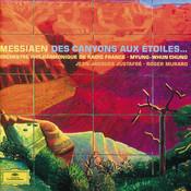 Messiaen: Des Canyons aux étoiles, pour piano solo, cor, xylorimba, glockenspiel et orchestre (1971-74) / Part 2 - 6. Appel insterstellaire Song
