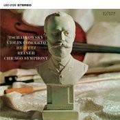 Tchaikovsky: Violin Concerto in D, Op. 35 Songs