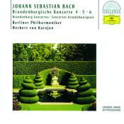 Bach, J.S.: The Brandenburg Concertos; Suites Nos.2 & 3 (2 Cd's) Songs