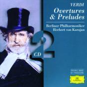 Verdi Overtures Songs