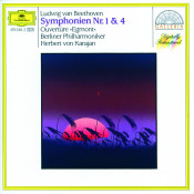 Beethoven Symphonies Nos 1 Songs
