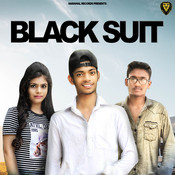 Black Suit Song