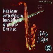 Bobby Jaspar With George Wallington Songs