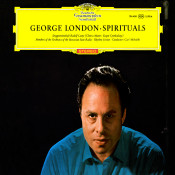 George London Spirituals Songs