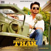 Mahindra Thar Song