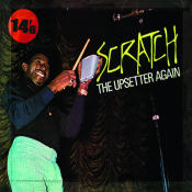 Scratch The Upsetter Again Songs