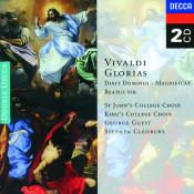 Vivaldi Glorias Etc Songs