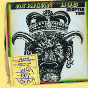 African Dub All Mighty Chapter 2 Songs