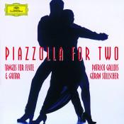 Piazzolla Lhistoire Du Tango Songs