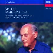 Mahler Symphony No 6 Songs