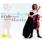 Bach Six Suites For Solo Cello Songs