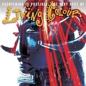 Everything Is Possible: The Very Best of Living Colour Songs