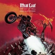 Bat Out Of Hell Songs
