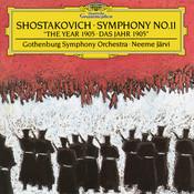 Shostakovich: Symphony No. 11 In G Minor, Op.103