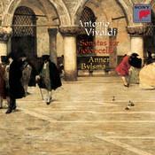 Vivaldi: Cello Sonatas Songs