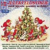 Na Er Julen Her Igjen Song