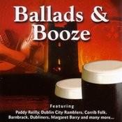 Ballads & Booze Songs