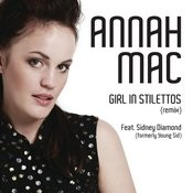 Girl In Stilettos (Remix) Feat. Sidney Diamond Songs