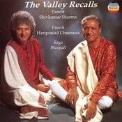 Raga Bhoopali - Jhala In Jhaptal Song