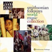 Smithsonian Folkways World Music Collection Songs