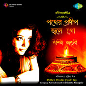 Pather Prodip Jwale - Isheeta Ganguly Songs