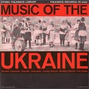 Music Of The Ukraine Songs