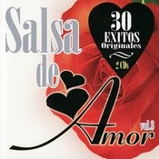 Salsa de Amor, Vol.3 Songs