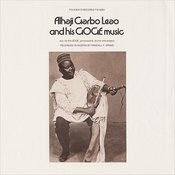 Alhaji Garba Leao And His Goge Music Songs