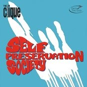 Self Preservation Society Songs