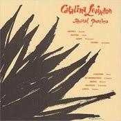 Catalina Levinton: Recital Poetico Songs