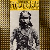 Folk Songs Of The Philippines Songs