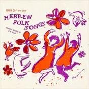 Hebrew Folk Songs Songs