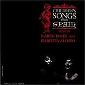 Children's Songs From Spain Songs