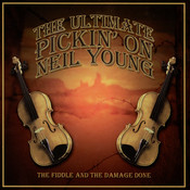 Cinnamon Girl MP3 Song Download- The Ultimate Pickin' On