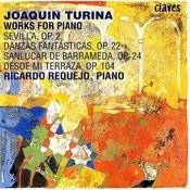 Sevilla, Op. 2 / Suite pintoresca: Bajo los naranjos Song