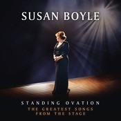 Standing Ovation: The Greatest Songs From The Stage Songs
