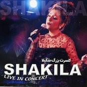 Shakila Live In Concert - Persian Music Songs