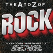 The A To Z Of Rock Songs