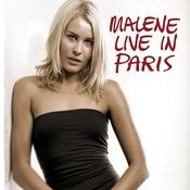 Malene Live In Paris Songs