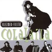 Klezmer-Fiesta Songs