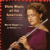 Flute Music of the Americas Songs