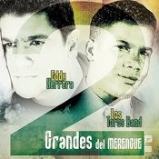 2 Grandes del Merengue Vol. 4 Songs