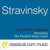 Igor Stravinsky, Petrushka Songs