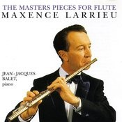 The Master Pieces For Flute Songs
