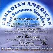 Canadian American Hot Summer Singles Songs