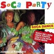 Soca Party Vol. 1 Songs