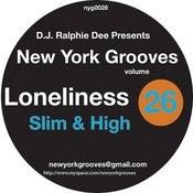 Loneliness (Single) Songs